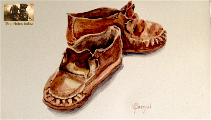 BrucesBabyShoes